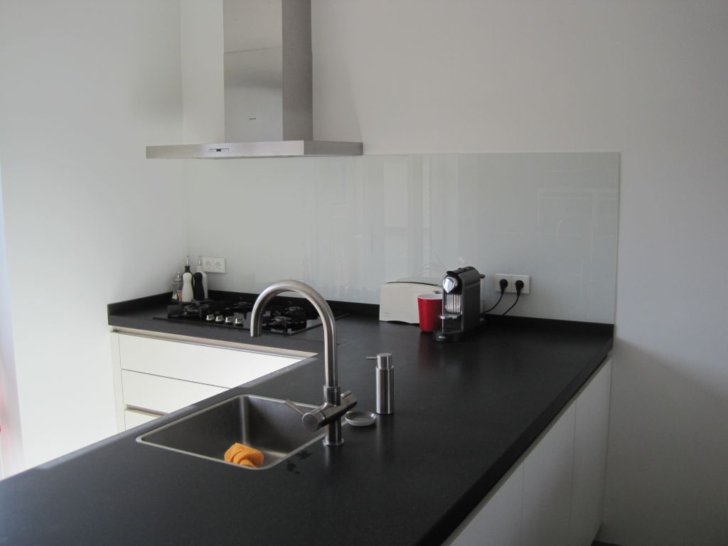 Glazen Achterwand Keuken Zaandam : Keuken » Glas Achterwand Keuken Monteren Inspirerende