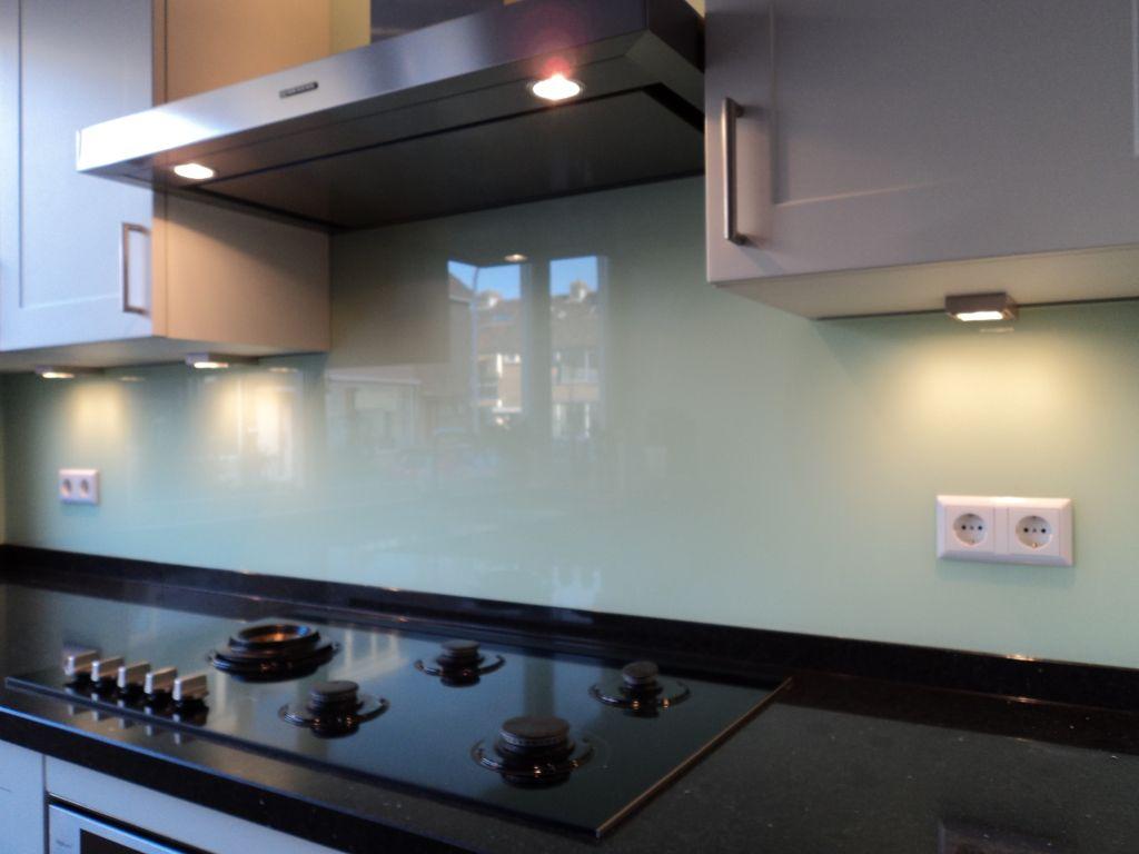 Nl funvit com Glaswand In Keuken