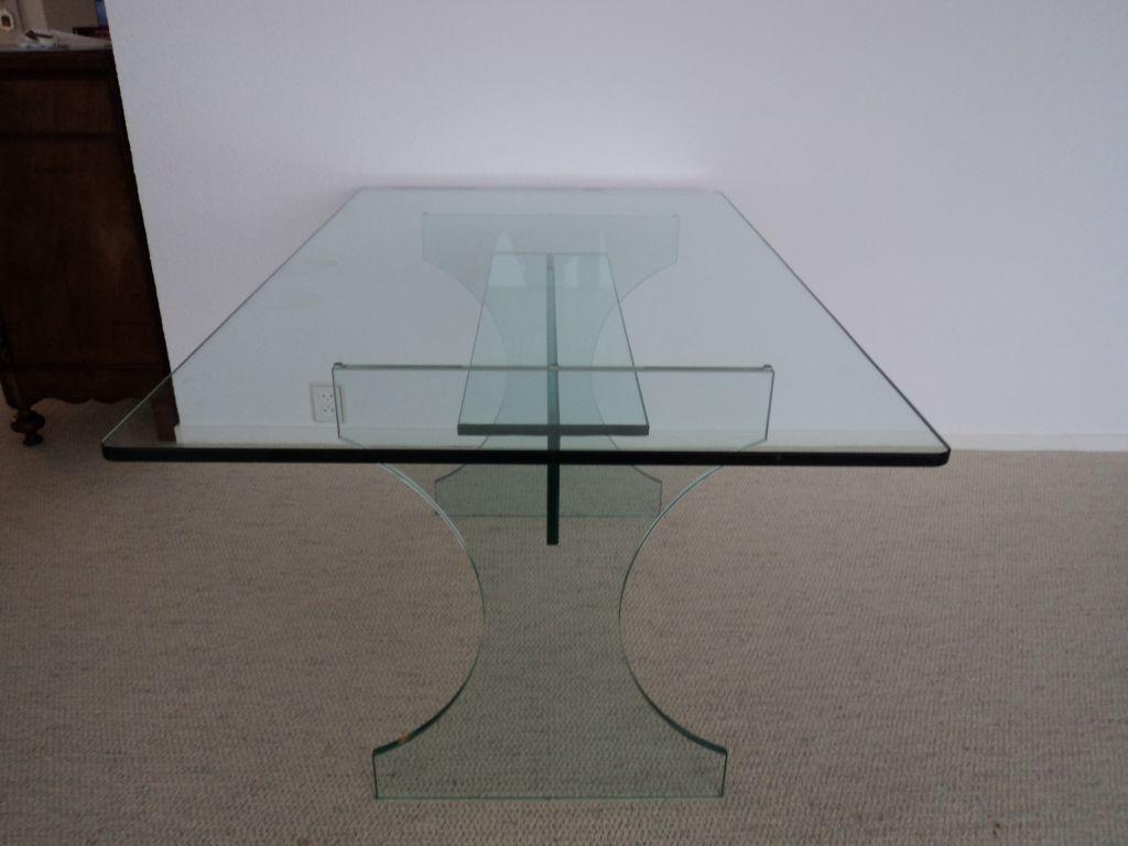 Glazen Tafel Op Maat.Glazen Meubelen En Tafelbladen Op Maat Bij Ariba Glashandel