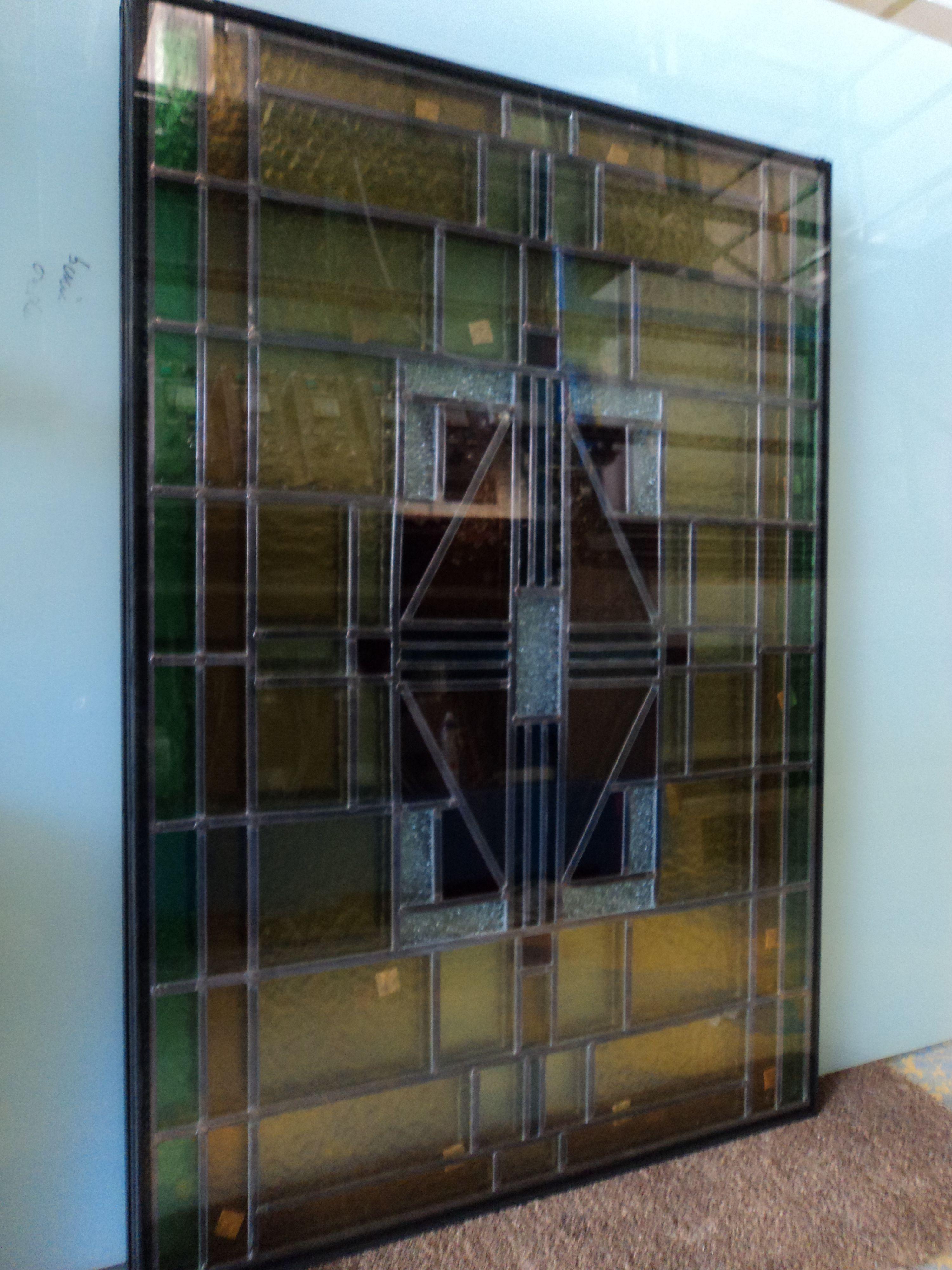 Glas Den Haag.Glas In Lood In Dubbel Glas Bij Ariba Glashandel Den Haag